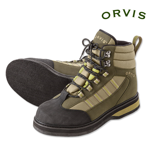 Sfim Fishing Orvis Encounter Wading Boot Felt 스핌