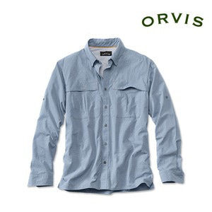 [ORVIS] Long-Sleeved Open-Air Caster