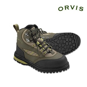 [ORVIS] Women's Encounter Wading Boots - Rubber
