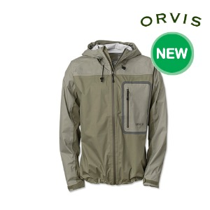 [ORVIS] Encounter Jacket