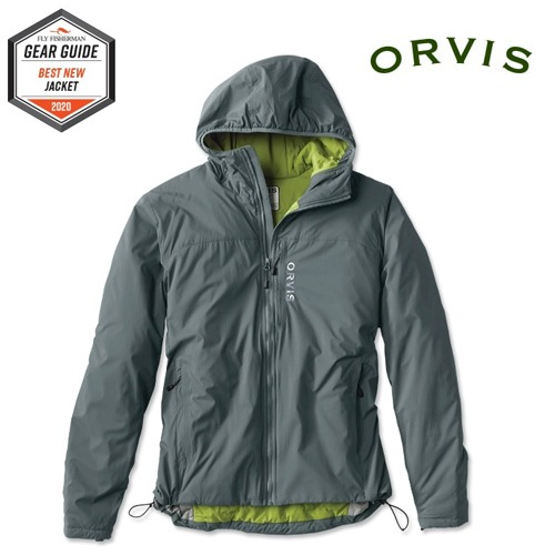 [ORVIS] MEN'S PRO INSULATED HOODIE