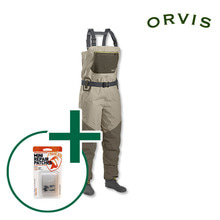 [ORVIS] Women's Encounter Waders