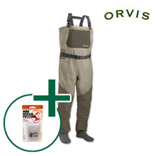 [ORVIS] Encounter Wader