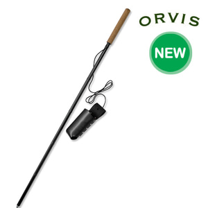 [ORVIS] SURE STEP FOLDING WADING STAFF